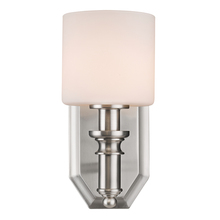 Golden Canada 2116-BA1 PW-OP - 1 Light Bath Vanity