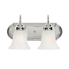 Golden Canada 5221-2 CH-MBL - 2 Light Bath Vanity