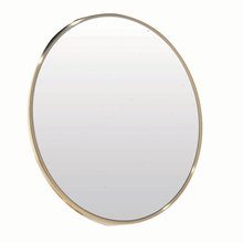 Dainolite MAGMIR-4W-SB - Stick-on Wall Magnifiing Mirror