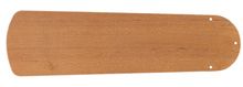 "Craftmade BCD52P-TK7 - 52"" Contractor's Plus Blades in Teak"