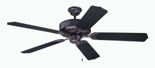 "Craftmade K10424 - Pro Builder 52"" Ceiling Fan Kit in Oiled Bronze"