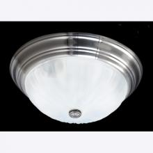 Quoizel ML184ES - Melon Flush Mount