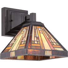 Quoizel TFST8701VB - Stephen Wall Sconce
