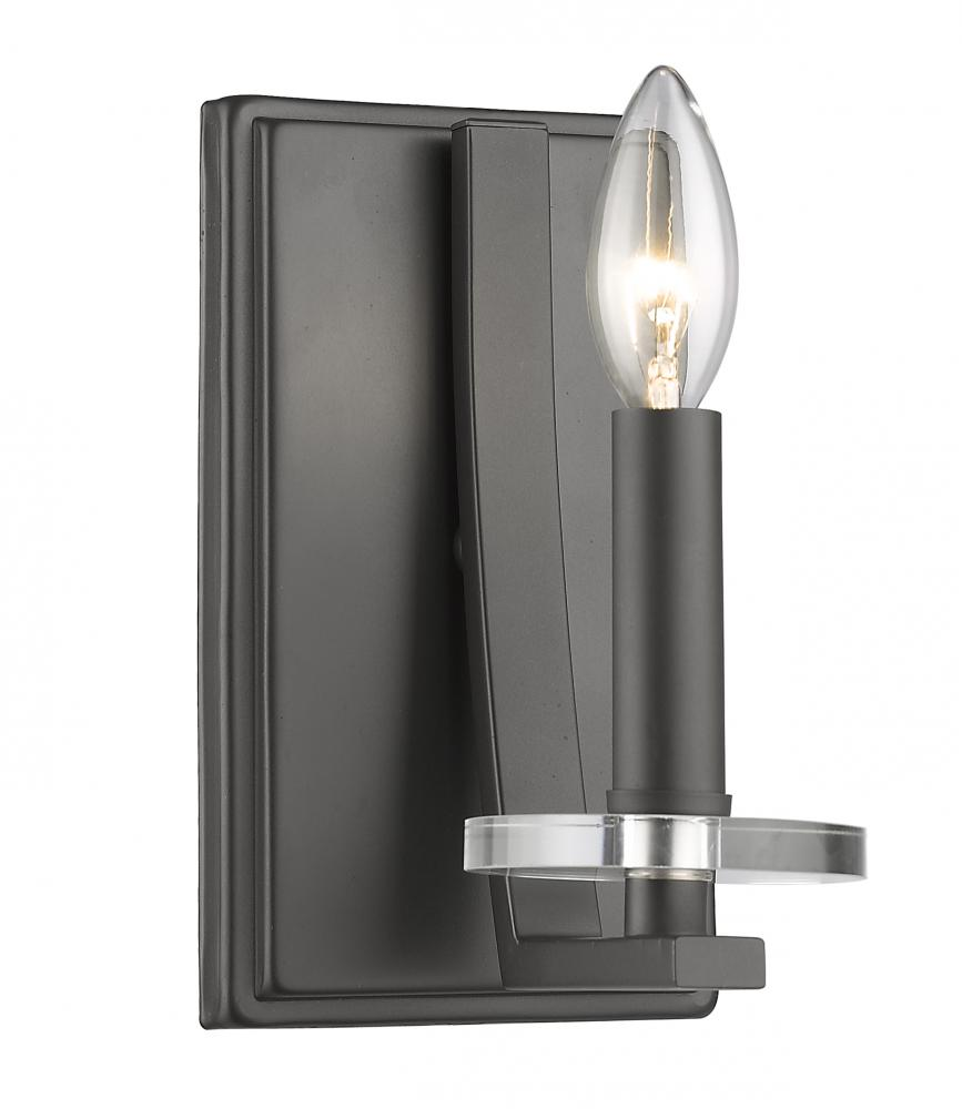 Richardson Lighting in Saskatchewan, Canada,  3047UGJ, 1 Light Wall Sconce, Verona
