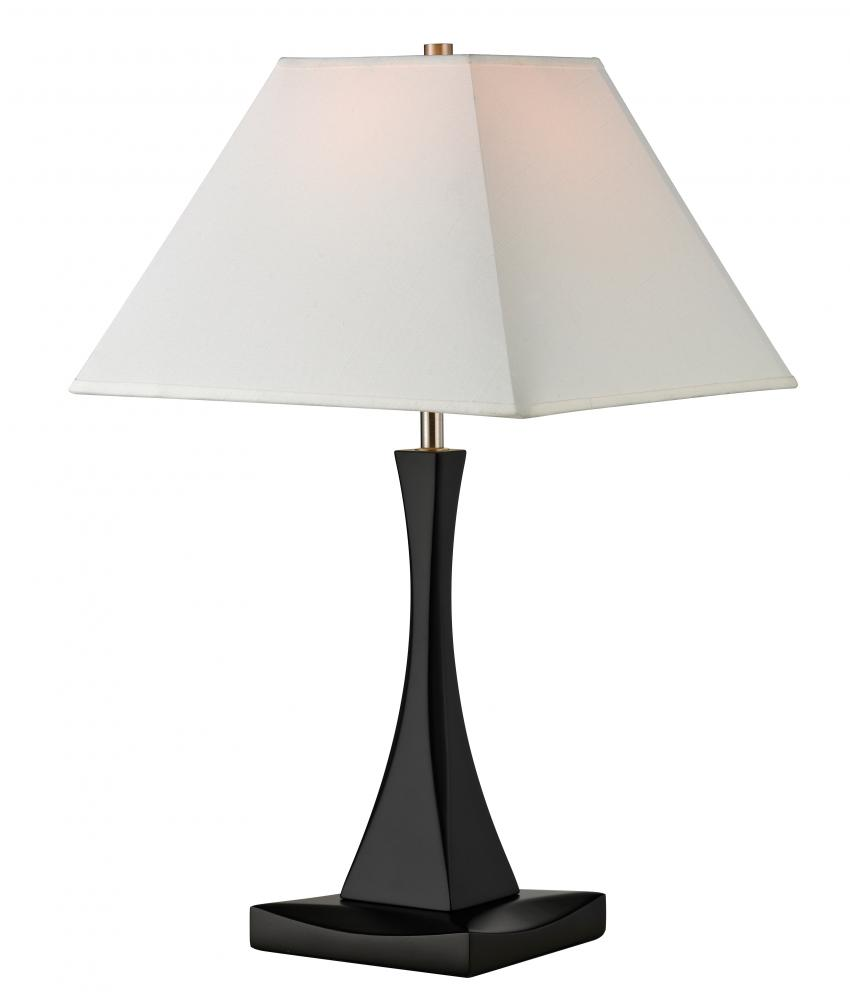 Richardson Lighting in Saskatchewan, Canada,  3044LZ0, 1 Light Table Lamp, Portable Lamps