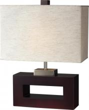 Z-Lite TL105 - 1 Light Table Lamp