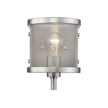 Golden Canada 3167-1W PW - 1 Light Wall Sconce (with shade)