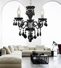 Crystal World 8271P14C-3-BB - 3 Light Chrome Up Chandelier from our Princeton collection