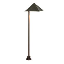 Eurofase Online 31933-018 - Path Light, 4 W, LED, Solid Brass, Antique Brz