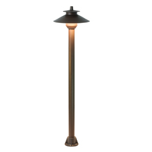 Eurofase Online 31940-016 - Path Light, 4 W, LED, Solid Brass, Antique Brz