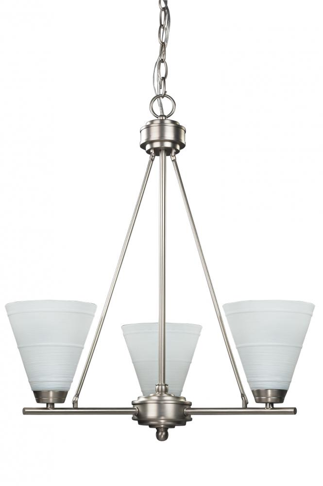 �Richardson Lighting in Saskatchewan, Canada,  5Z24D, Up Chandelier, Sophie,