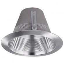 "Canarm T5LBBPT - Recessed, 5"" Cone Baffle Trim for Non-IC or IC, BPT, 75W PAR30L or 65W BR30"