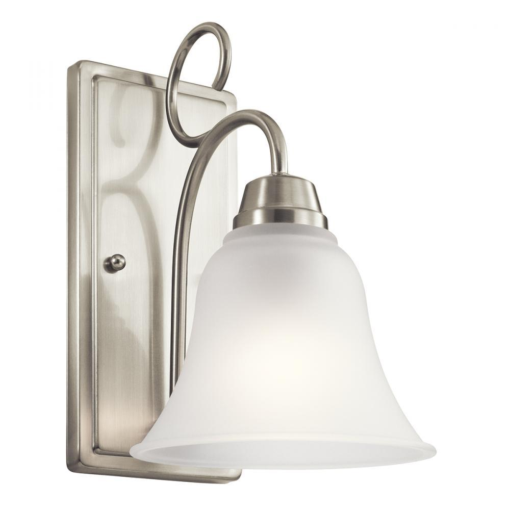 Richardson Lighting in Saskatchewan, Canada,  TPTGP, Wall Sconce 1Lt, Bixler