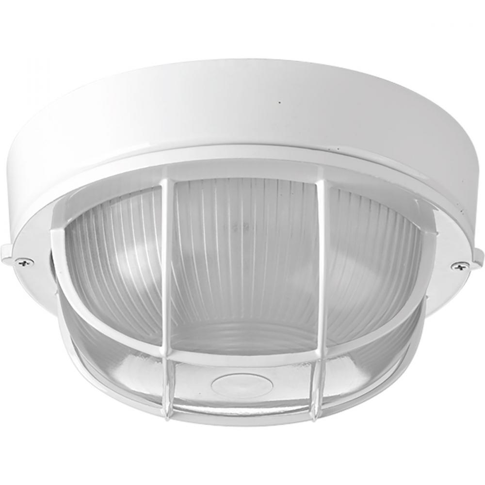 P3709-30 1-100W MED FLUSH MOUNT