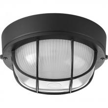 Progress P3709-31 - P3709-31 1-100W MED FLUSH MOUNT