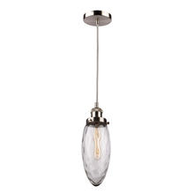 Artcraft AC10710 - Lux Pendant Collection AC10710 1 Light Pendant