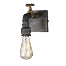 Artcraft AC10811 - American Industrial AC10811 1 Light Wall Sconce