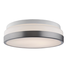Artcraft AC7361 - LED Flush mount Collection AC7361 1 Light Flush Mount