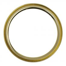 Galaxy Lighting RING-851904-PB - Ring Holder - Polished Brass
