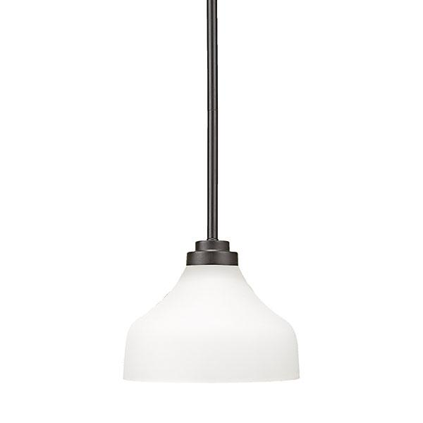 Richardson Lighting in Saskatchewan, Canada,  71L5W, Mini pendant, Regent
