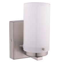Eglo Canada 201644A - 1L Wall Light
