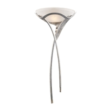 ELK Lighting 002-TS - Aurora 1 Light Sconce In Tarnished Silver With W