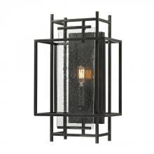 ELK Lighting 14200/1 - Intersections 1 Light Wall Sconce In Oil Rubbed