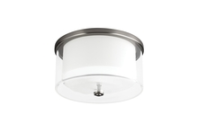 Monte Carlo MC239BS - Piper LED Light Kit - Brushed Steel